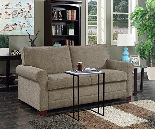 Bonvivo Leonardo Designer Beistelltisch Fur Sofa Und Couch Ablage