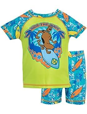 Scooby Doo Jungen Scooby-Doo Zweiteiliger Badeanzug