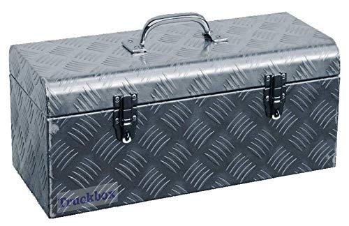Truckbox D028 Werkzeugkasten, Alukiste, Transportbox, Alubox, Alukoffer, Alu Werkzeugkoffer