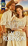 Unclaimed Bride (Mills & Boon Historical)