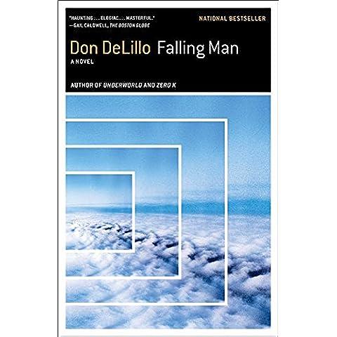 Falling Man: A Novel (English Edition)