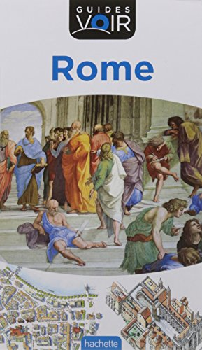 Descargar Libro Guide Voir Rome de Collectif