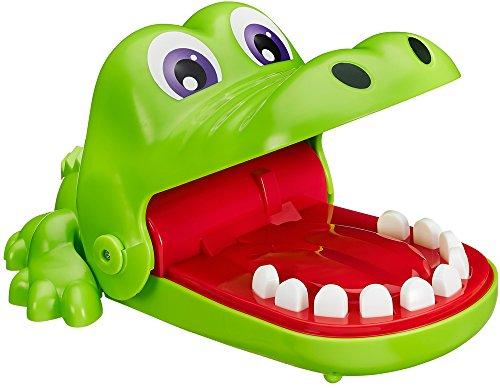 Zoom IMG-1 hasbro gaming cocco dentista gioco