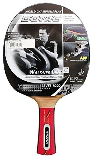Donic-Schildkröt Tischtennisschläger keine Einheitsgröße