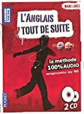 coffret mains libres l anglais tout de suite 100 audio 2cd