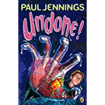 Undone!: More Mad Endings (Puffin Books)