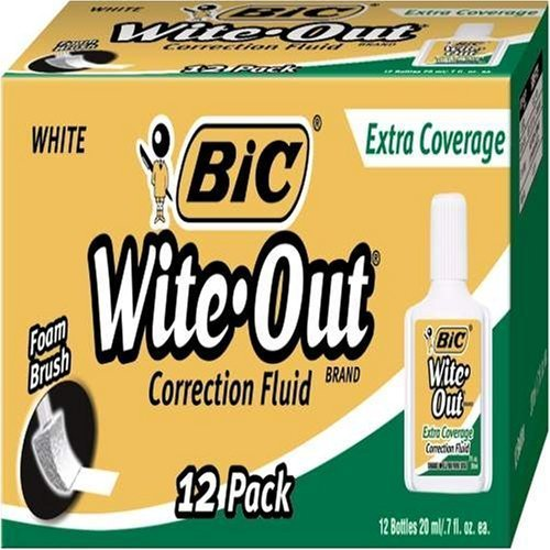 bic-wite-out-extra-coverage-correction-fluid-white-12-correction-fluids-by-wite-out