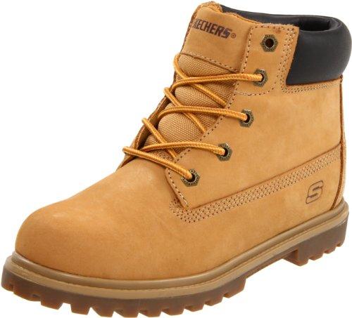 Skechers Mecca Lumberjack, Boots garçon