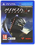 Cheapest Ninja Gaiden: Sigma 2 Plus (3 Costume DLC) on PlayStation Vita
