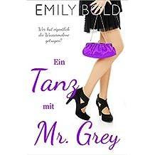 Ein Tanz mit Mr. Grey: Wer hat eigentlich die Wassermelone getragen?