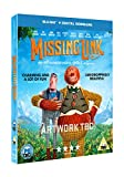 Missing Link [Blu-ray] [2019]