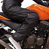Tucano - Pantalones cubrepiernas universal Modelo Panta-Fast R193 Talla L/XL