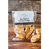 Sea Salted Caramel Fudge 100g