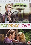 Eat Pray Love DVD & Committed Book Pack
