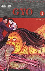 Gyo Edition simple Tome 2