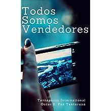 """""""TODOS SOMOS VENDEDORES"""""""