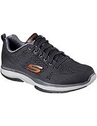 Skechers Burst Tr-Coram, Zapatillas para Hombre