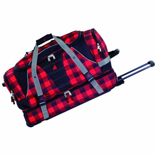 athalon-luggage-29-inch-over-under-duffel-lumberjack-one-size