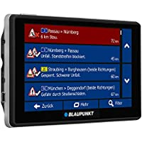 Blaupunkt TravelPilot 73CE LMU navigation system with Screen Central Europe Maps, Lifetime Map Updates preiswert