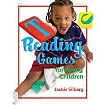 Reading Games for Young Children (English Edition)