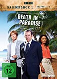 Death in Paradise - Sammelbox 1 [12 DVDs]