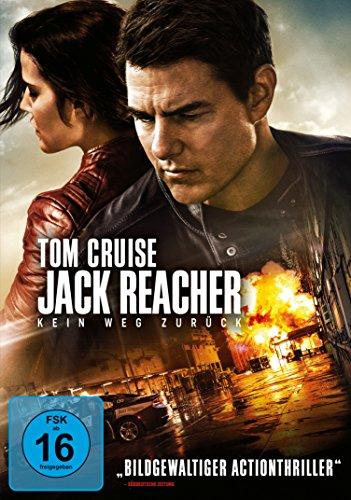 Jack Reacher: Kein Weg zurück Jupiter Jack