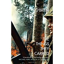 The Things They Carried (Flamingo) by Tim Obrien (1991-07-25)