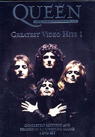 Queen Greatest Hits 2 - Queen : Greatest Video Hits - Vol.1