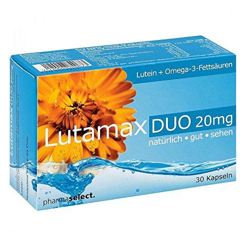 Lutamax Duo 20 mg Kapseln 30 stk -