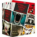 American Horror Story - L'intégrale des Saisons 1 à 7 [Blu-ray]