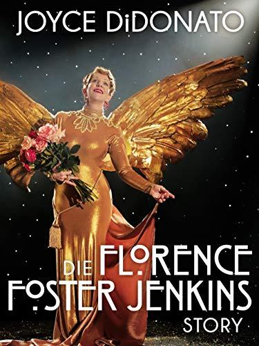 Die Florence Foster Jenkins Story (Künstlerinnen Kostüm)