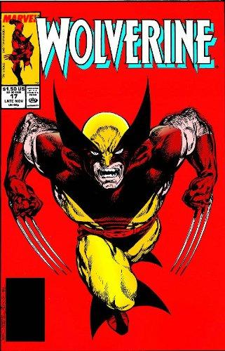 Wolverine classic. Volume 4