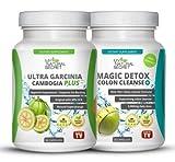 Ultra Garcinia Cambogia Plus 60% HCA - das Original! Inkl.