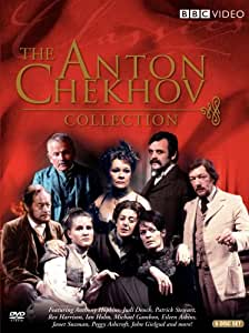Anton Chekhov Collection [DVD] [Region 1] [US Import] [NTSC]
