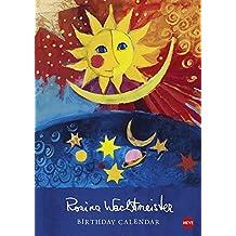 Wachtmeister Geburtstagskalender - Kalender 2017