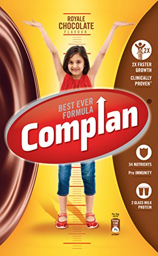 Complan Royale Chocolate Refill - 1Kg