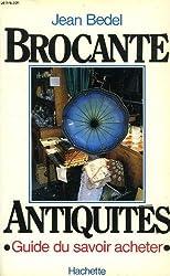 Brocante, antiquités