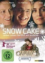 Snow Cake hier kaufen