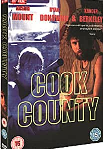 Cook County [DVD] [2008]