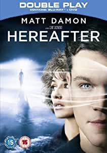 Hereafter - Double Play (DVD + Blu-ray)