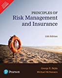 Redja's Principles of Risk Management and Insurance provides an in-depth examination of major risk themes. Using rich and up-to-date content on the basic concepts of risk and insurance and introductory and advanced topics in traditional and enterpris...