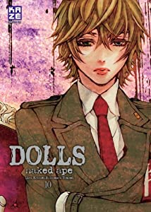Dolls Edition simple Tome 10