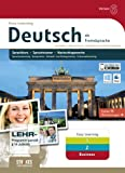 Strokes Easy Learning Deutsch 1+2+Business Version 6.0