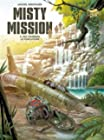 Misty Mission T3 - Des ténèbres au purgatoire