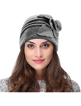 Vbiger Cappelli di Lana Berret
