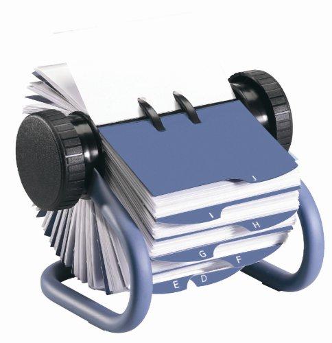 rolodex-fichier-rotatif-pour-cartes-de-visite-bleu