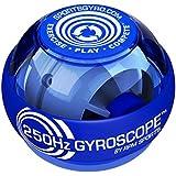 Powerball 250hz Gyroscopes