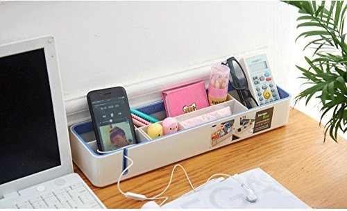 Shag desk organizer for office / desk organizer / desk...