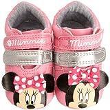 Padders Disney Minnie Trainer Bg - Patucos Bebé-Niñas