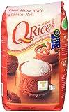 Q RICE Jasminreis 100 %, 10er Pack (10 x 1 kg)